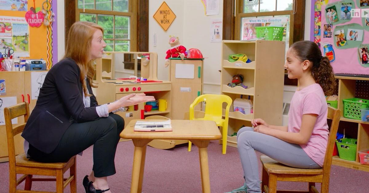 Interview Kids